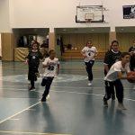 6th Grade Girls Restart the Season in Style