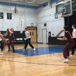 Varsity Girls Weather the Hurricanes; Win Secures MYHSAL Playoff Berth