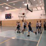 7th & 8th Grade Boys Post Big Wins