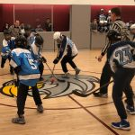MD Boys Hockey Rolls in 2017-18 Season Finale