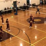 Rapids Knock JV Volleyball Out of the Playoffs