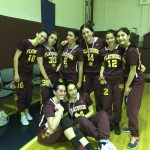 Girls Cap Off Season in Finals of Kohelet Tournament