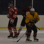 Joint Flatbush-Frisch Squad Nets Victory On Ice