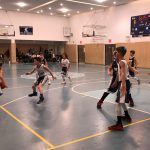 Defense Lifts 6th Grade Boys into MJDSBL Finals