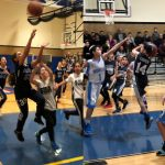 Exciting Basketball Finals End in Tough Loses for 6th Grade Boys and 7th Grade Girls