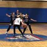 Girls Basketball 7th Grade v SHA (MJDSBL Finals) 3-13-18