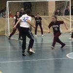 Girls MD Soccer v YHT 3-26-18