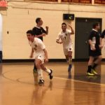 JV Boys Inch Closer to Securing Playoff Berth