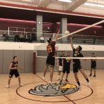 Boys Volleyball v MDY 3-27-18