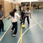 MD Soccer Boys & Girls Split Home Doubleheader