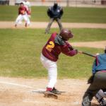 Baseball Varsity @ ESMBT 2018 - Professional Pics from Steven Shostek Photography 4-19 to 4-22-18