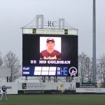 Baseball v Ramaz @ SI Yankees 4-25-18