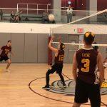Boys Volleyball v NSHA 5-7-18
