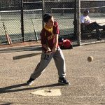 Boys Softball Varsity v MDY 5-8-18