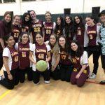 Girls Soccer Varsity @ Ma'ayanot (playoffs) 5-15-18