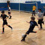 Boys Soccer MD @ YCQ (playoffs) 5-29-18