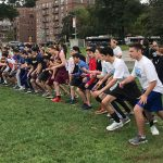 Cross Country is Back on the Trail