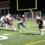 Football Rides to Victory with Big Night at Aviator