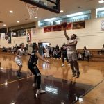 JV Hoops Plays Big, Wins Big; Varsity Retools After Memphis