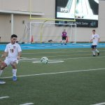 Soccer Grows in the Florida Sunshine