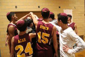 Boys Basketball JV @ YDH 11-15-18