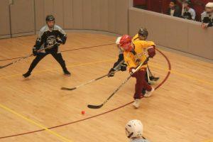 Boys JV Hockey v YDE 11-26-18