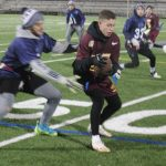 Boys Football Varsity v YST 11-28-18