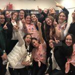 CHAMPIONS!  Dance Team Takes Top Spot at 2018 Rikudiah