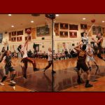 Big Wins For Boys and Girls Varsities on the Basketball Court