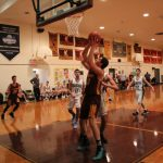 Boys Basketball Varsity v DRS 12-19-18