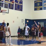 MD Hoops Plays a Full Slate – Almost; Teams Go 2-3 on the Day