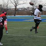 Flag Football Varsity v YDT (MFL semifinals) 12-30-18