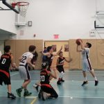 6th Graders Cap Sunday Sweep with OT Win