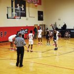 Warriors grind but ultimately fall to Imhotep