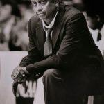 Warriors honor Temple Coach John Chaney