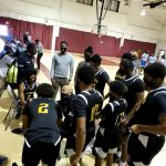 Brothers of Sankofa get first victory!