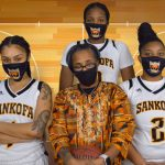 Girls' Public League Playoffs start today! Sankofa Vs Roxborough