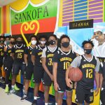 District XII Play-in Game – Sankofa vs. Constitution