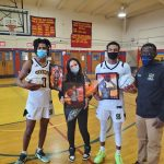 Sankofa defeats Robeson to move on in the Public League Playoffs