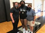 Congratulations to Grace Allen our City of Smiths Station Athlete of the Week!!!