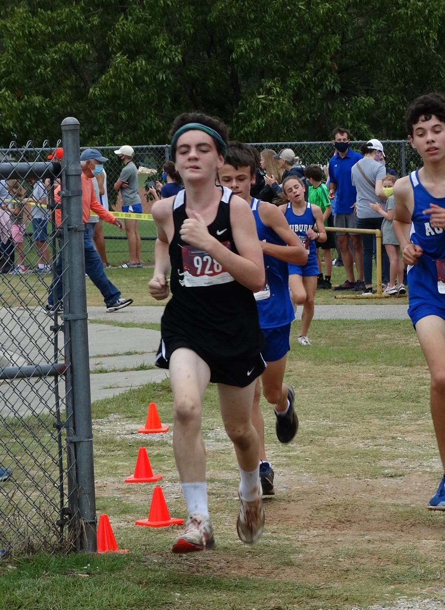Panther Invitational 10/10/20