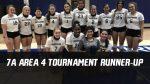 7A Area 4 Tournament Runner Up