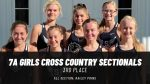 Girls 7A XC State Qualifiers