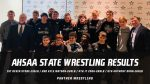 AHSAA Wrestling results! Be sure to CONGRATULATE these young men!!