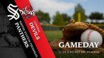 SSHS Freshman Baseball vs. Central Red Devils