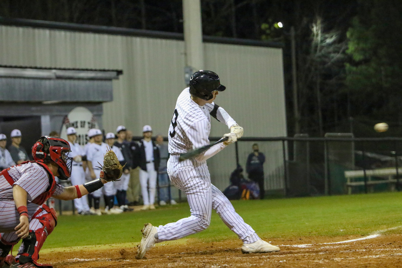 SSHS vs. Opelika Senior Night 3/10/21