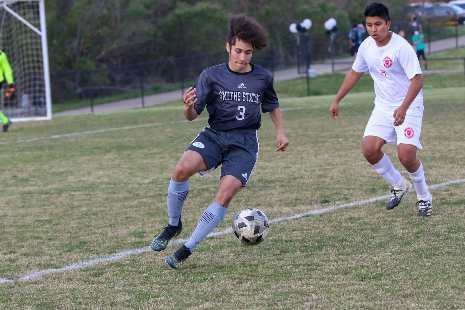 SSHS vs Eufaula 3/22/21