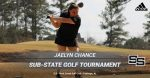 SUB-STATE GOLF TOURNAMENT-GO JAELYN!!!!