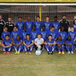 Boys Soccer – Division Champs!