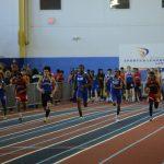 MCPS Indoor Track Meet #2, 12/8/15